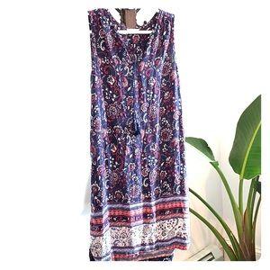 🌿☘️BLL NEW YORK comfy dress for movies☘️🌿